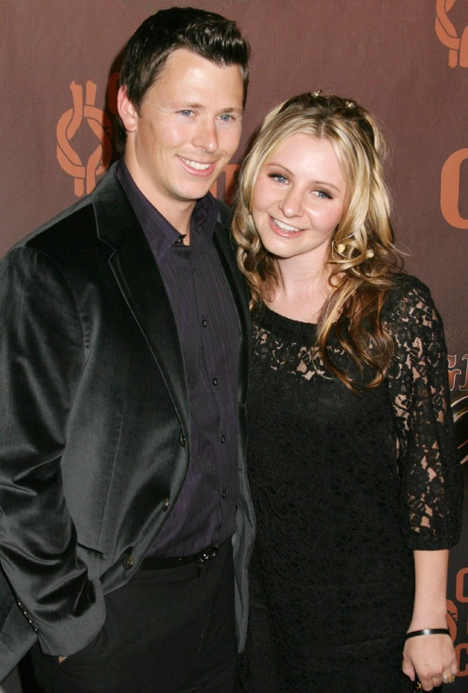 Michael Cameron, Beverley Mitchell