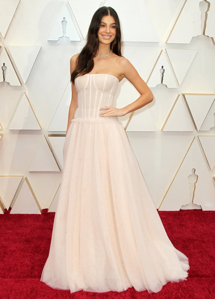 Camila Morrone<br>92nd Academy Awards - Arrivals