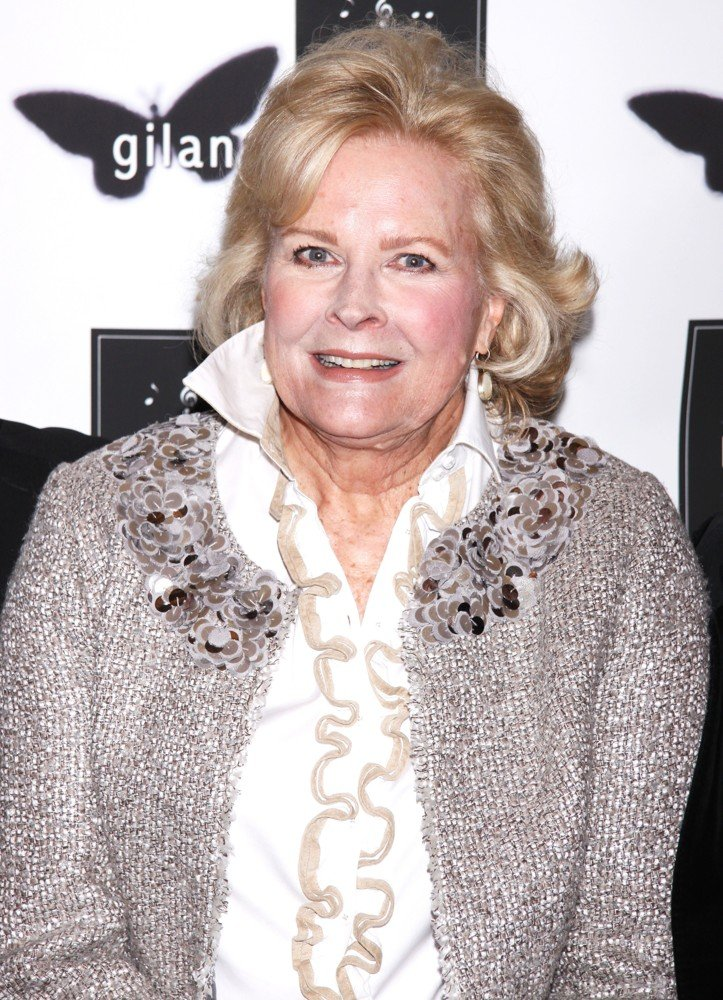 Candice Bergen<br>The 5th Annual Living for Today Benefit Concert for The Gilana Shira Alpert Fund