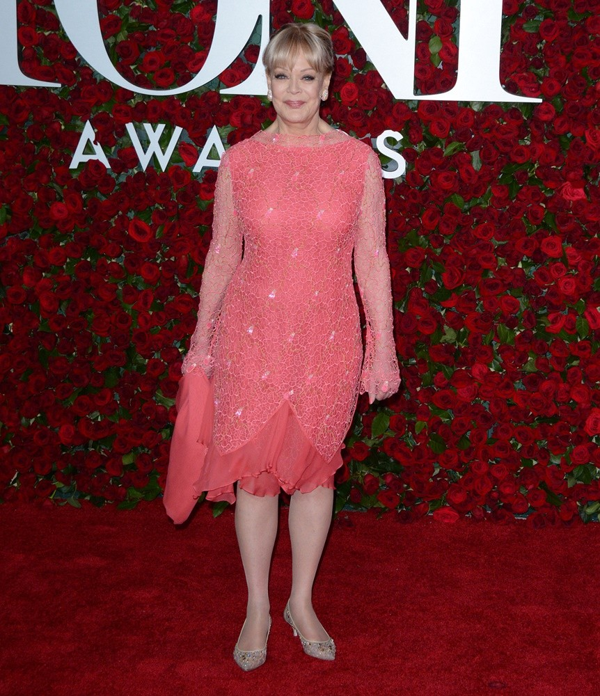 Candy Spelling Picture 22 - 2016 Tony Awards - Red Carpet ...