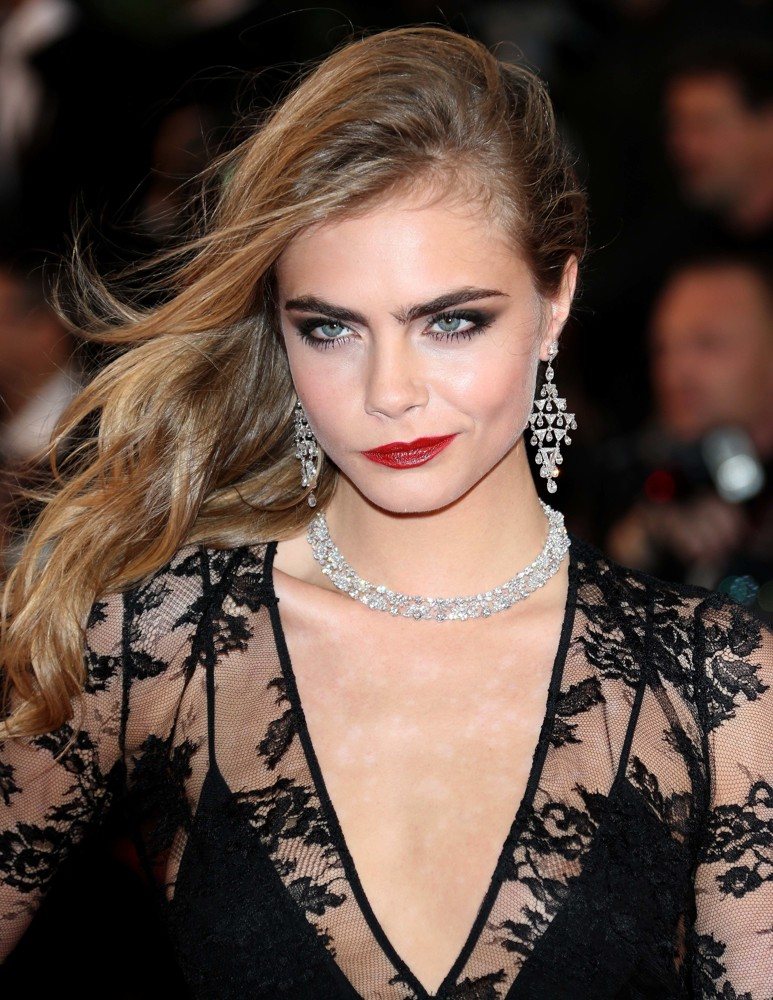 Cara Delevingne<br>Opening Ceremony of The 66th Cannes Film Festival - The Great Gatsby - Premiere
