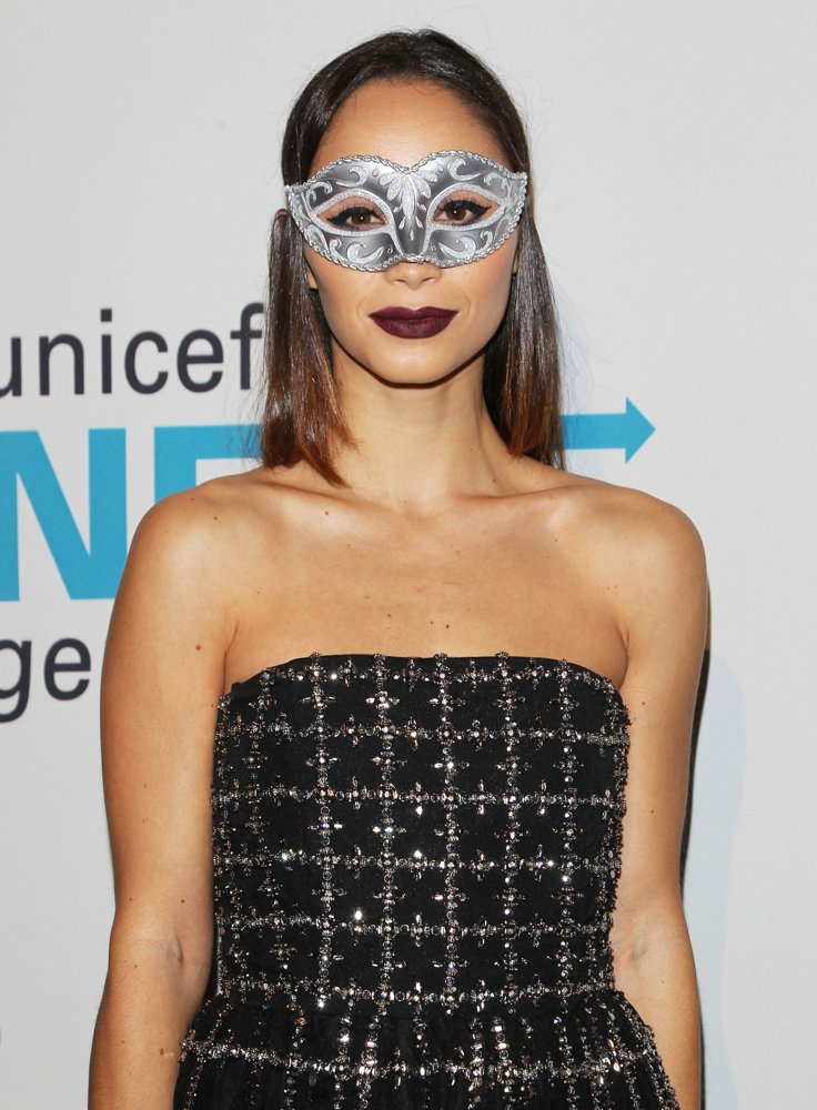 Cara Santana<br>Next Generation's 2nd Annual UNICEF Masquerade Ball - Arrivals