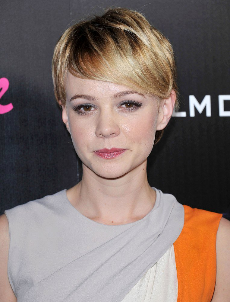 Carey Mulligan Picture... Carey Mulligan News