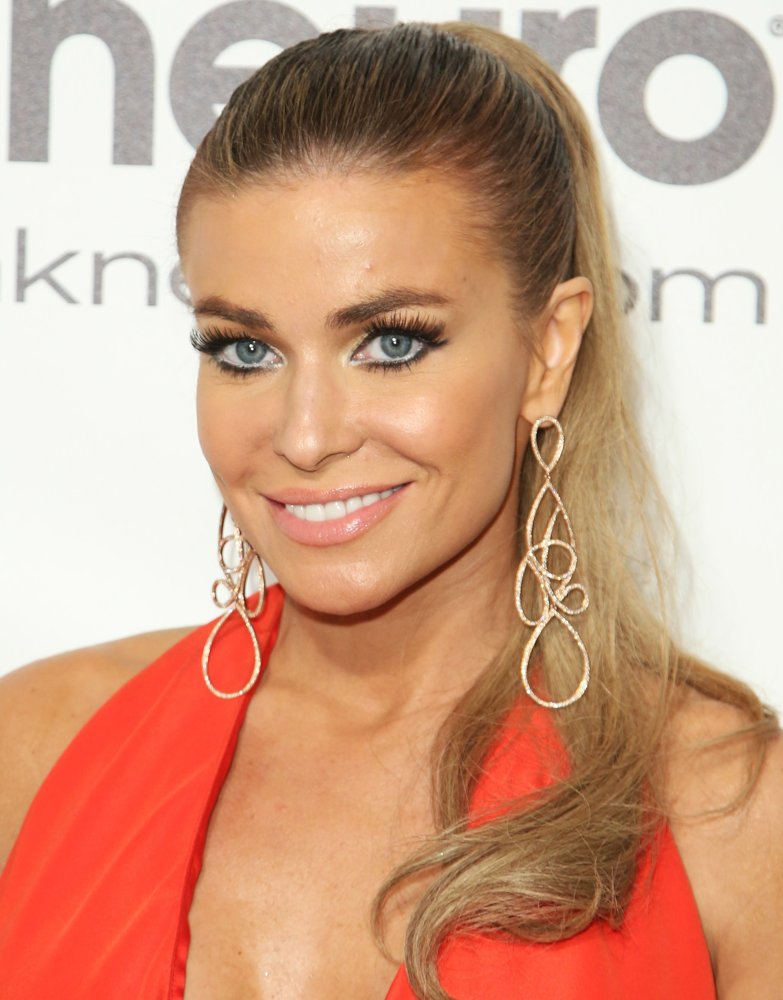 Carmen Electra<br>22nd Annual Elton John AIDS Foundation Academy Awards Viewing Party - Arrivals