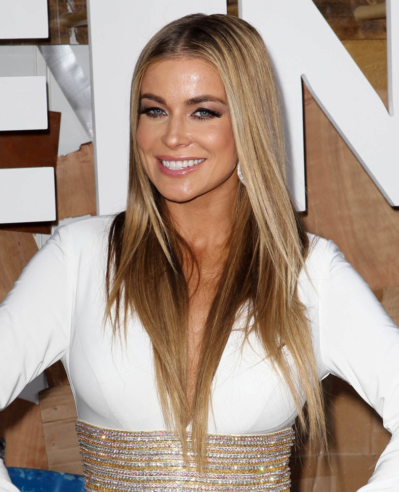 Carmen Electra<br>Los Angeles Premiere of This Is the End