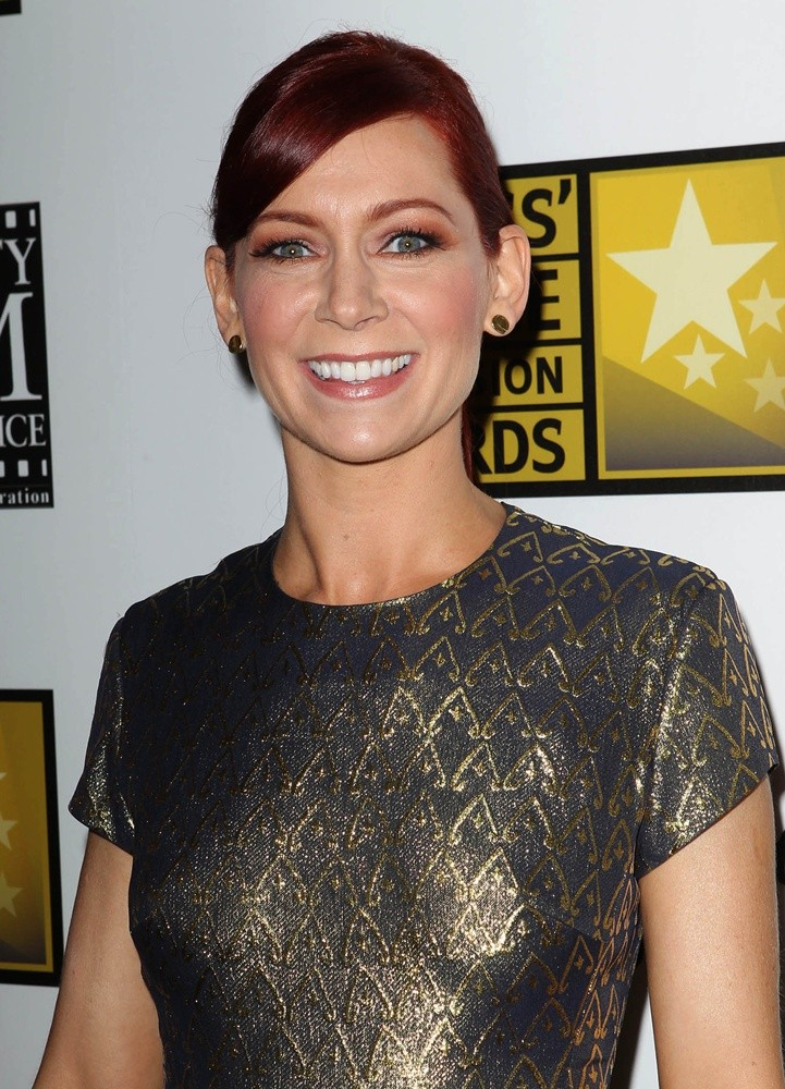 Carrie Preston earned a  million dollar salary, leaving the net worth at 2 million in 2017