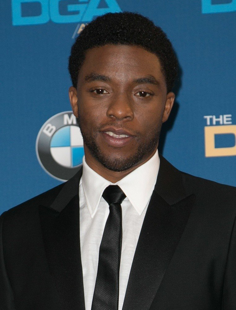 Chadwick Boseman Net Worth