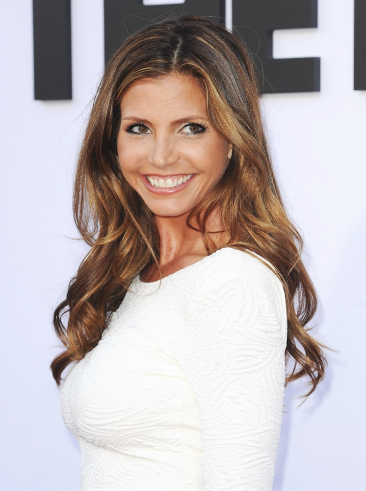 Charisma Carpenter<br>Los Angeles Premiere of This Is the End
