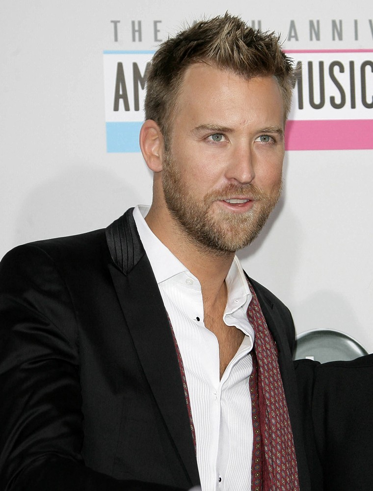 Charles Kelley, Lady Antebellum<br>The 40th Anniversary American Music Awards - Arrivals