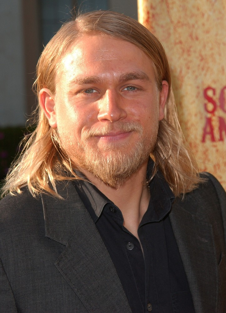 Charlie Hunnam Picture 5Charlie Hunnam
