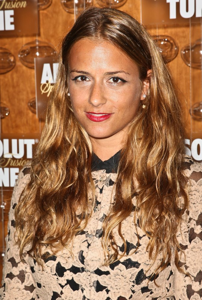 Charlotte Ronson<br>The Official Debut Party for Absolut Tune Vodka