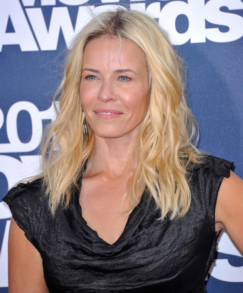 Chelsea Handler Net Worth