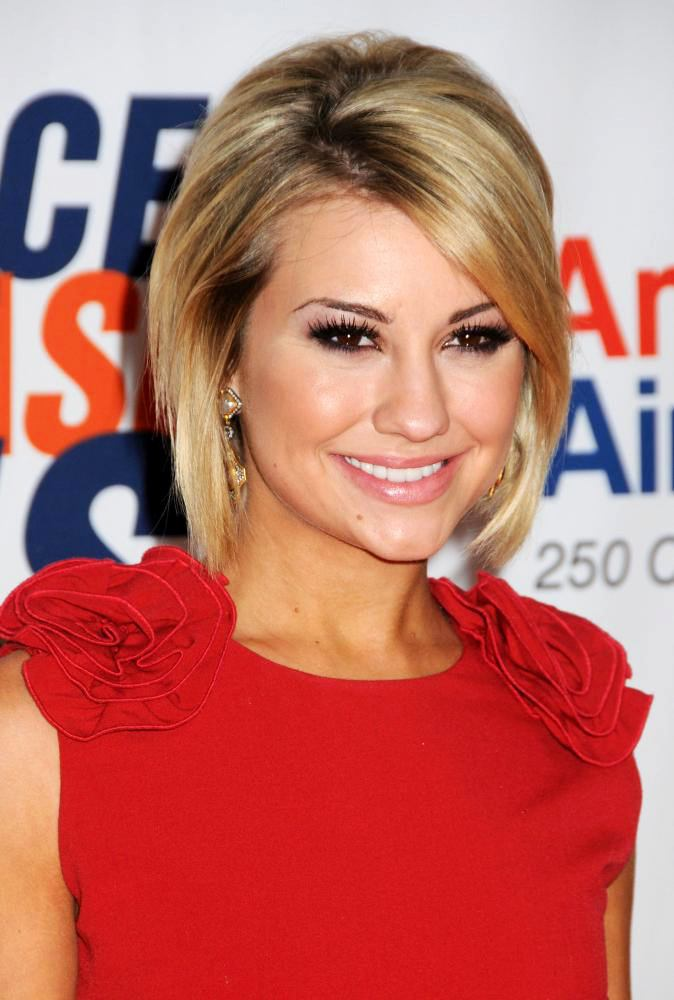 chelsea kane pictures. Chelsea Kane is looking