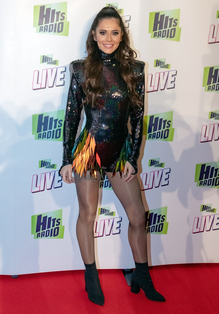 Cheryl Cole<br>Hits Radio Live 2018 - Arrivals