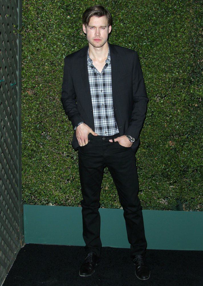 Chord Overstreet<br>Michael Kors Celebrates The Launch of Claiborne Swanson Frank's Young Hollywood