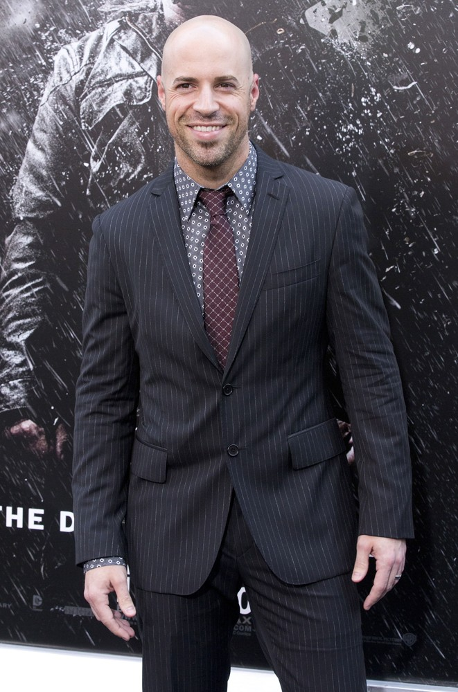 The Dark Knight Rises New York Premiere - Arrivals