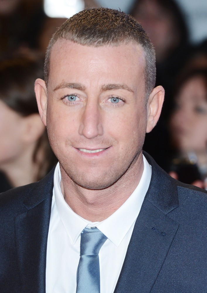 Chris Maloney<br>The Premiere of The Twilight Saga's Breaking Dawn Part II - Arrivals