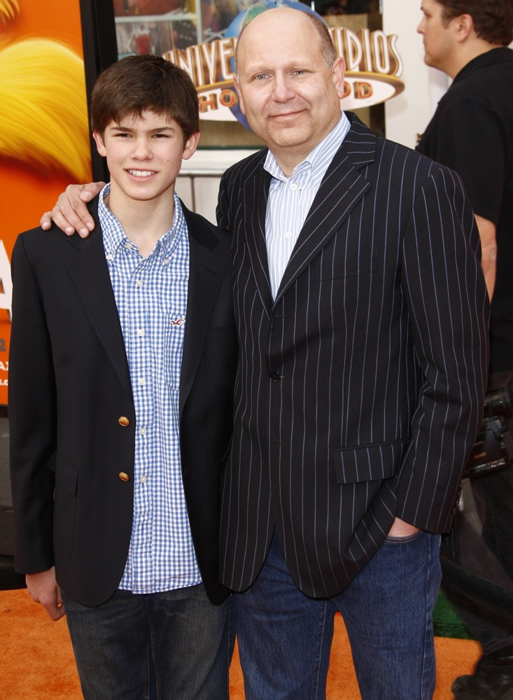 The Premiere of The Lorax - Arrivals