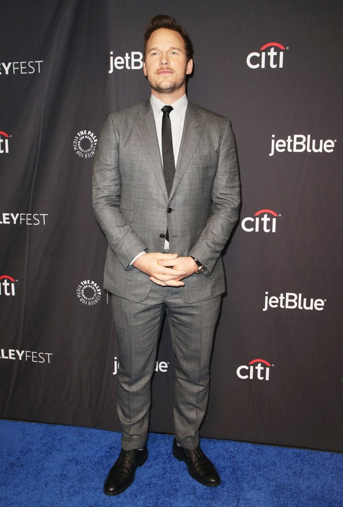 Chris Pratt<br>The Paley Center for Media's 2019 PaleyFest LA - Parks and Recreation 10th Anniversary Reunion