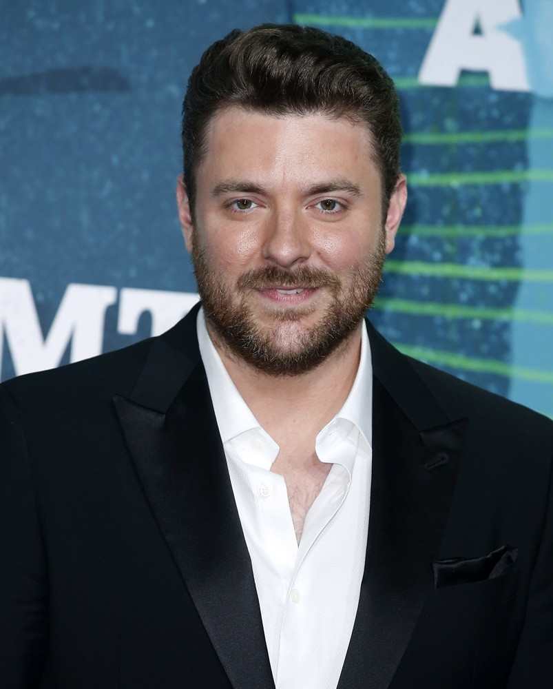 Chris Young net worth