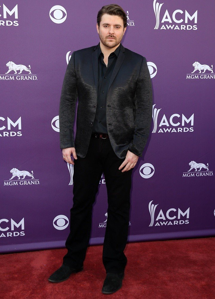 48th Annual ACM Awards - Arrivals
