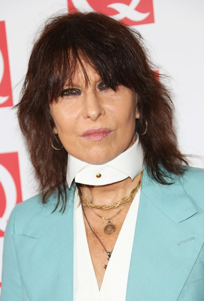 Chrissie Hynde Net Worth