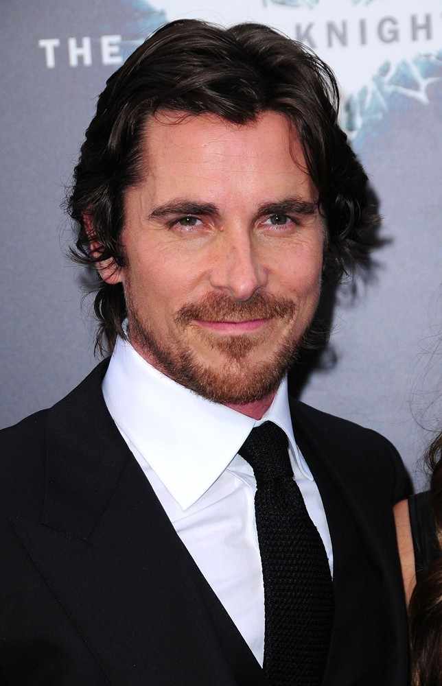 christian bale premiere the dark knight rises