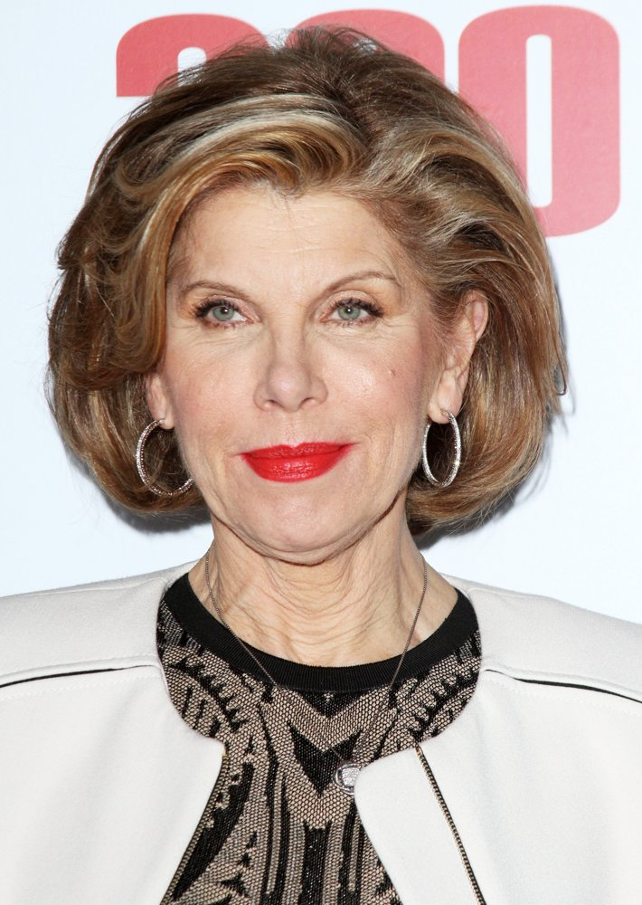 christine baranski picture 33 the big theory 200th
