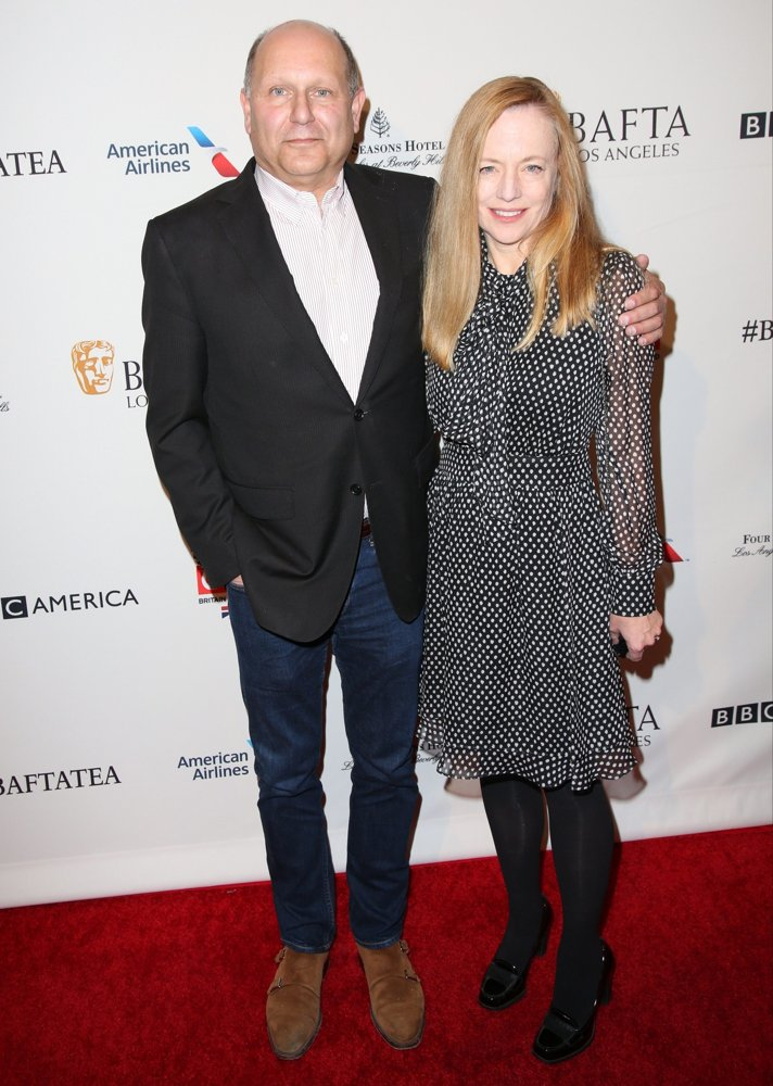 Christopher Meledandri<br>2016 BAFTA Los Angeles Awards Season Tea - Arrivals