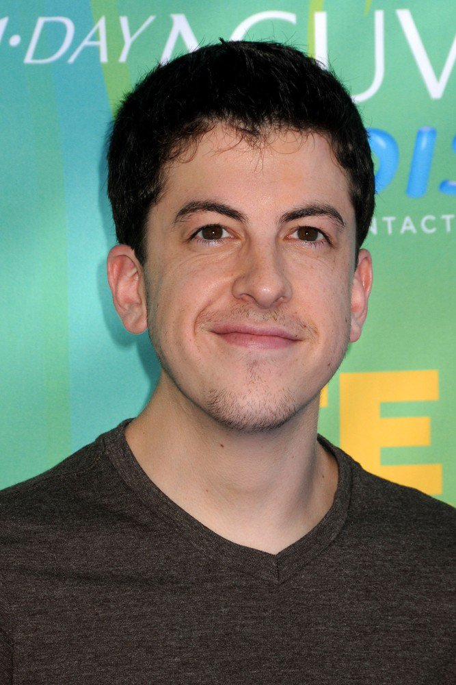 Christopher Mintz-Plasse Picture 18 - 2011 Teen Choice Awards