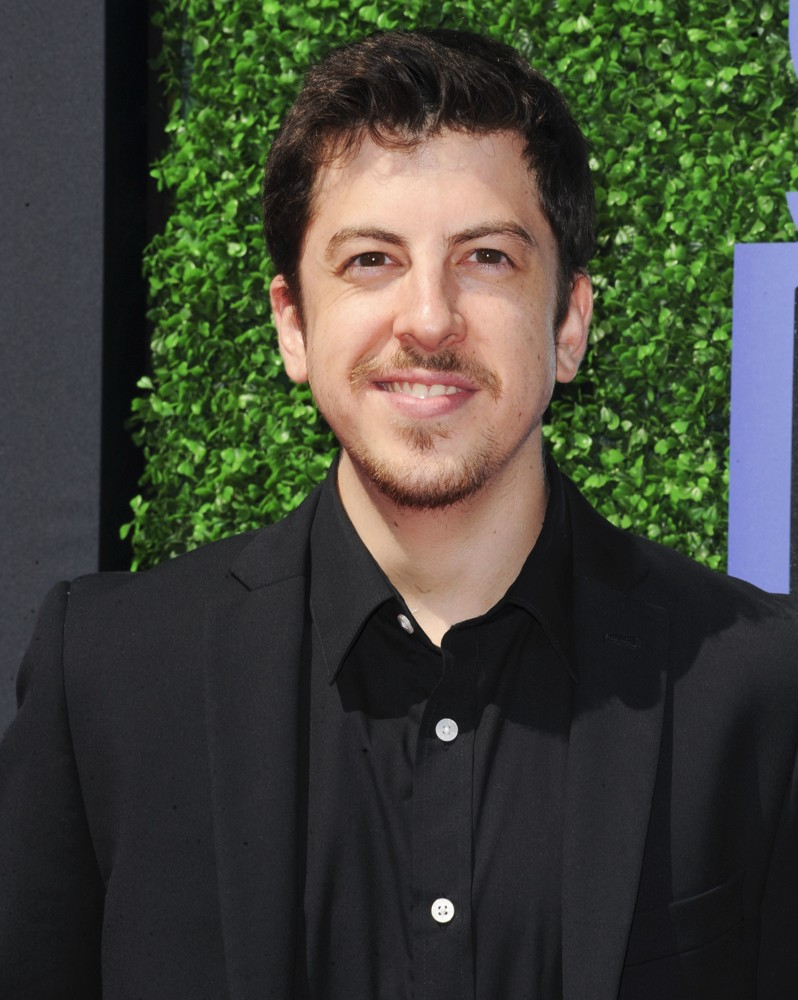 Christopher Mintz-Plasse Picture 33 - 2013 Young Hollywood ...