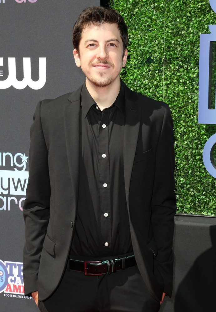 Christopher Mintz-Plasse Picture 34 - 2013 Young Hollywood ...