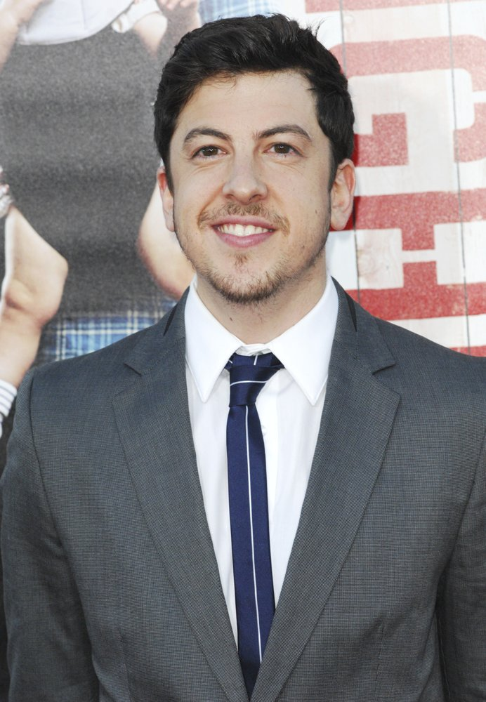 Christopher Mintz-Plasse Picture 42 - World Premiere of ...