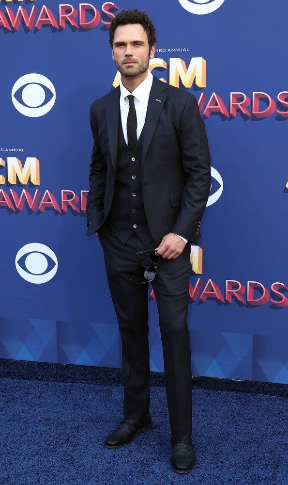 Chuck Wicks<br>53rd Academy of Country Music Awards - Arrivals