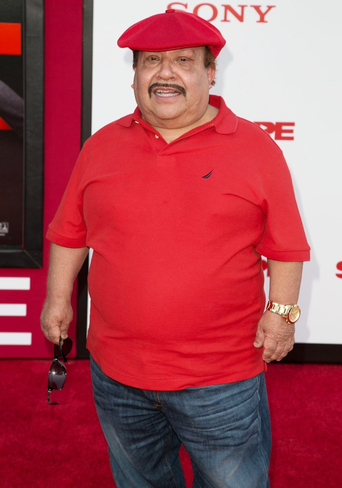 Chuy Bravo Net Worth