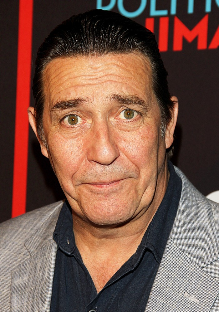 Ciaran Hinds<br>World Premiere of USA Network's Political Animals