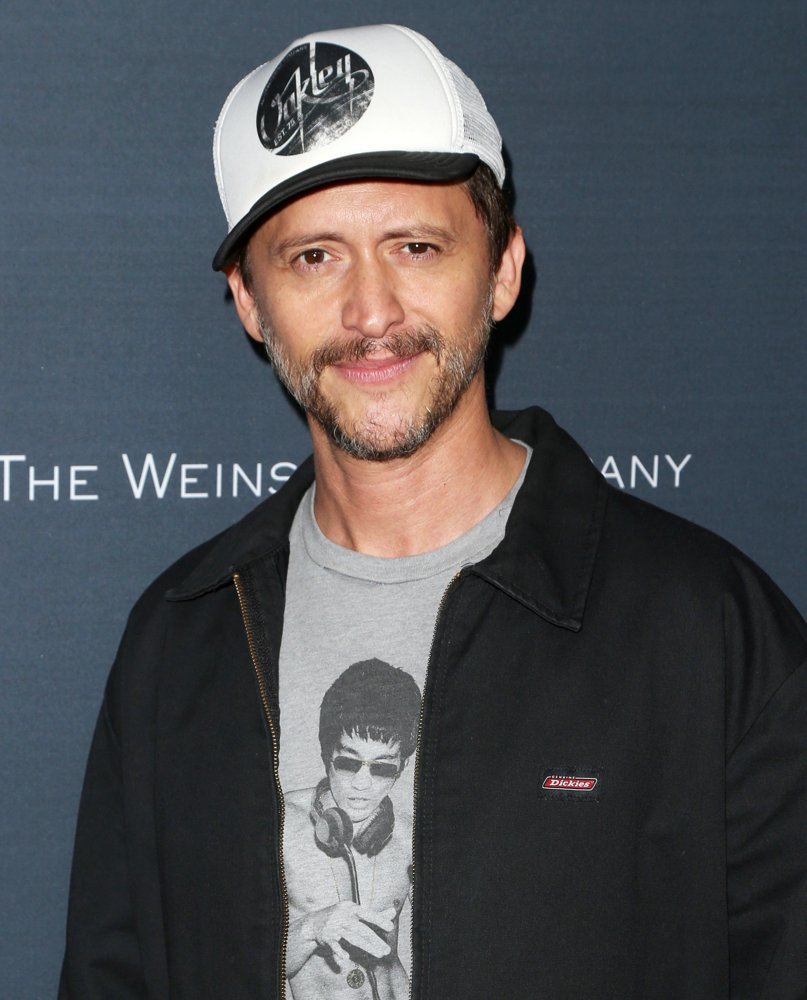 Clifton Collins Jr.<br>The Weinstein Company Presents Los Angeles Premiere of No Escape - Red Carpet Arrivals