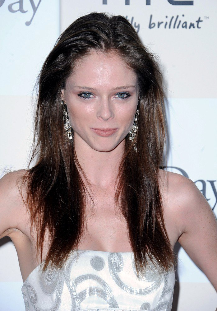 Coco Rocha Picture 5 - New York Premiere of One Day Katie Holmes Instagram