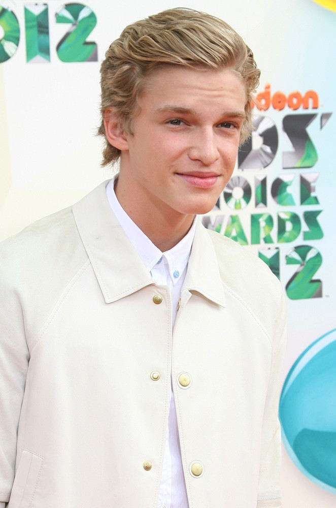 Cody Simpson Picture 47 - 2012 Kids' Choice Awards - Arrivals