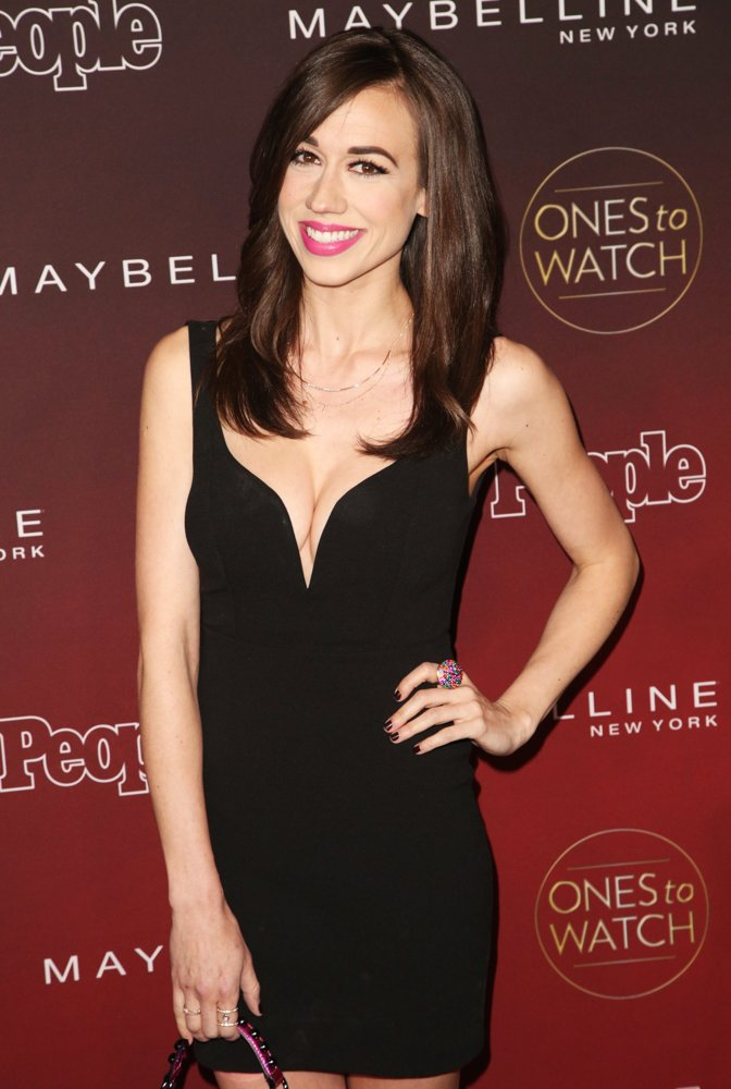 Colleen Ballinger<br>5th Annual People Magazine Ones to Watch Party