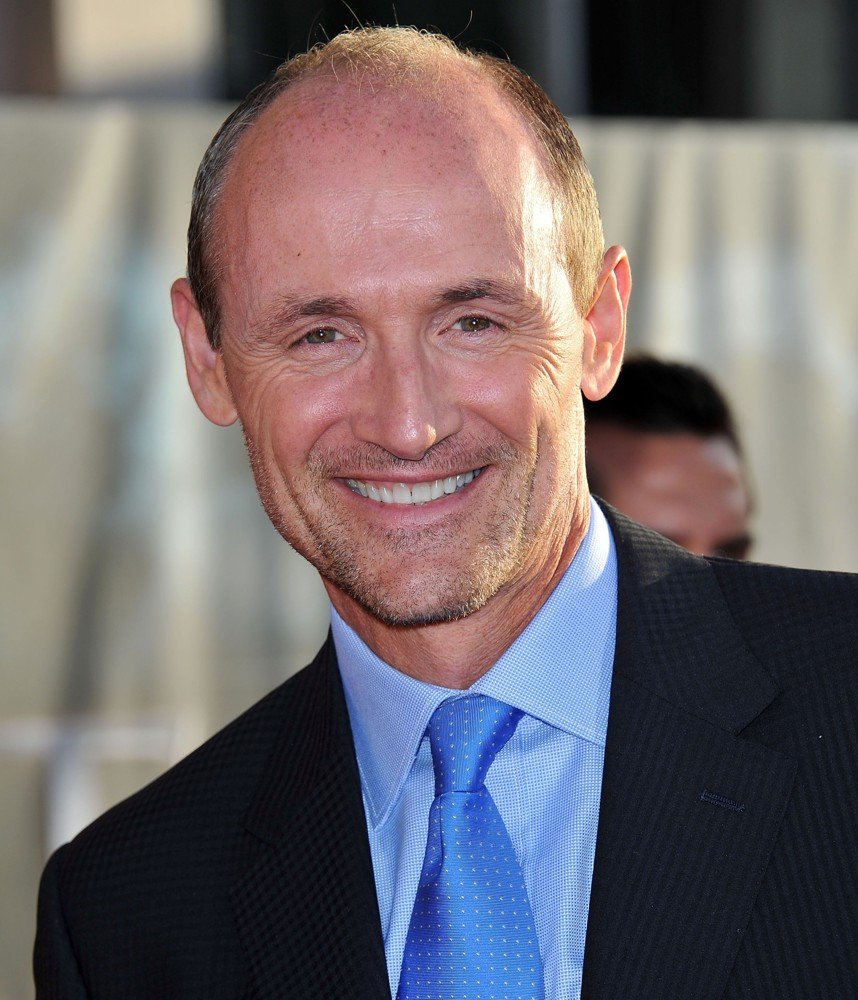Colm Feore<br>Los Angeles Premiere of Thor - Arrivals