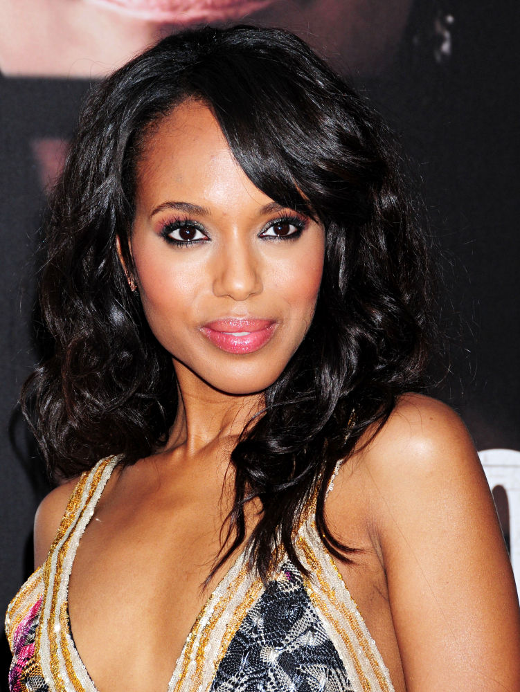 Kerry Washington - Actress Wallpapers