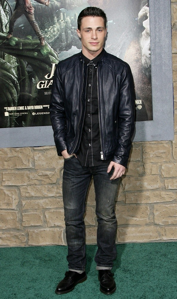 Premiere of Jack the Giant Slayer