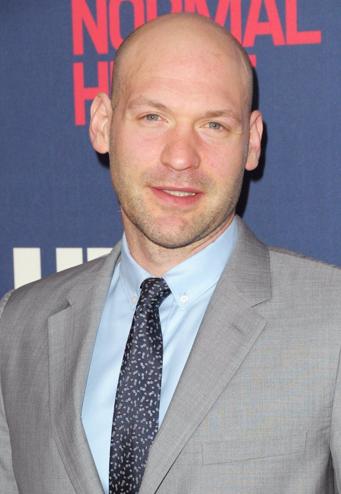 Corey Stoll<br>The Normal Heart New York Screening