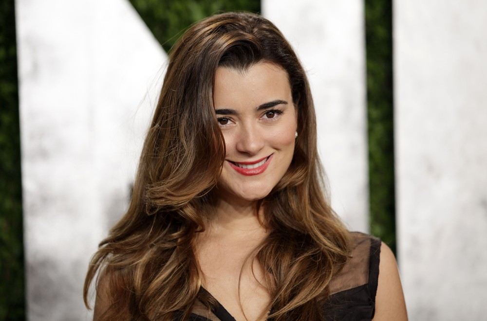 Cote De Pablo 's Contract Negotiation: Current S