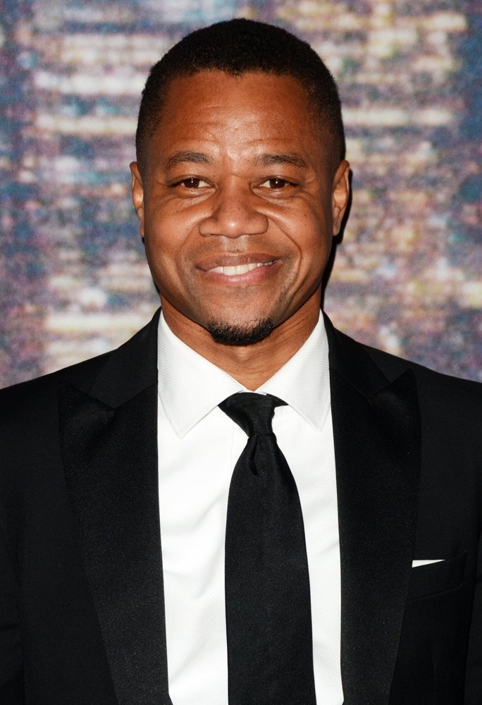 Cuba Gooding Jr. Picture 63 - Saturday Night Live 40th ...