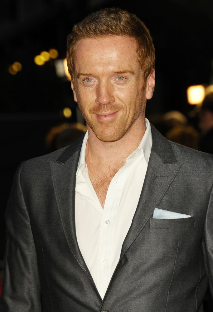 Damian Lewis Picture 74 - 58th BFI London Film Festival- A ... Ryan Gosling Movies