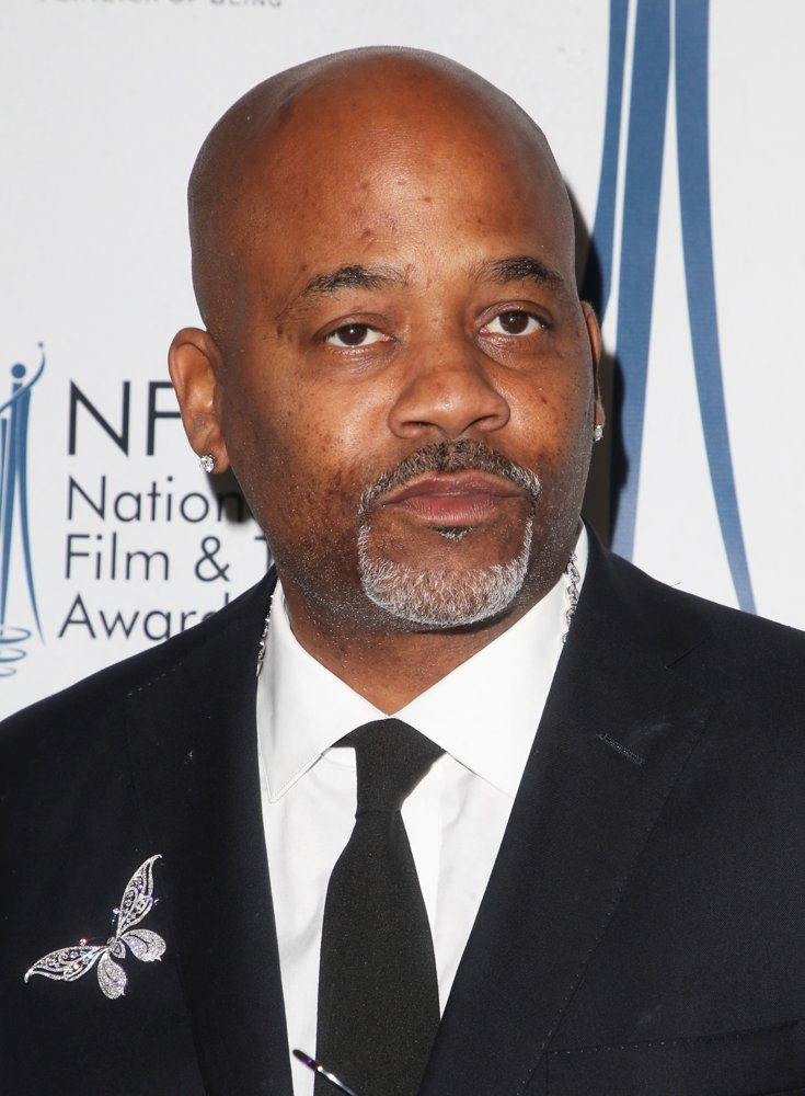 Damon Dash<br>The National Film and Television Awards 1st Annual UK Awards