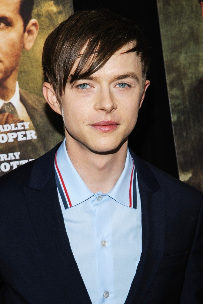 Dane DeHaan<br>New York Premiere of The Place Beyond the Pines
