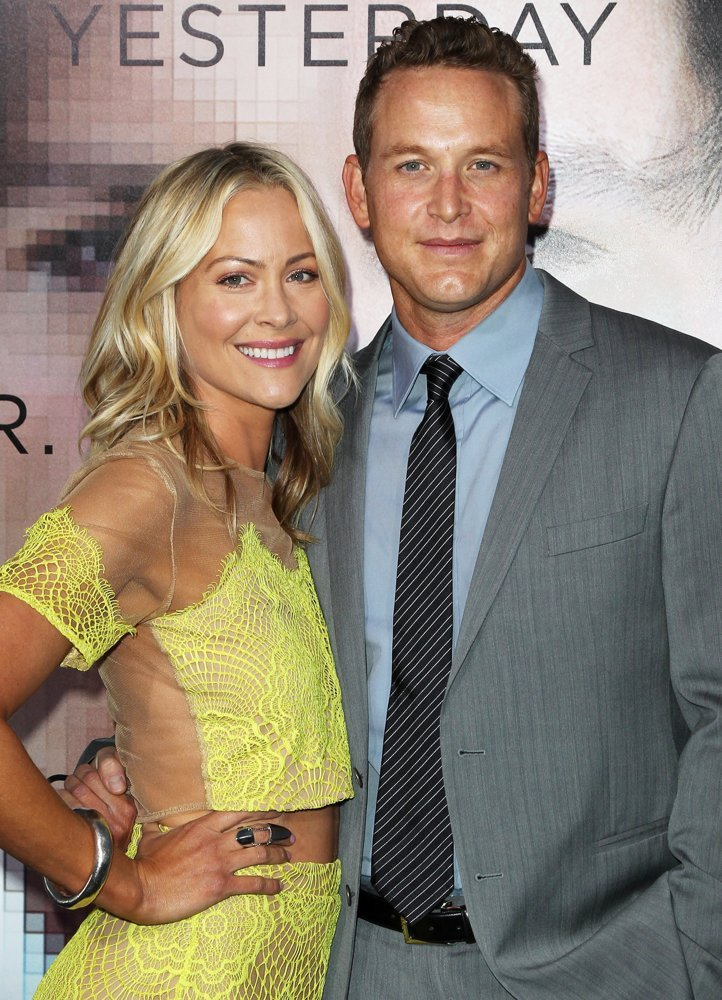 Cynthia Daniel, Cole Hauser<br>Los Angeles Premiere of Warner Bros. Pictures and Alcon Entertainment's Transcendence